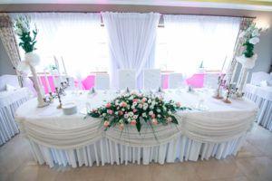 piękna sala weselna pod Warszawą